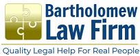Bartholomew Law Firm – Michigan Estate Planning, Probate, Elder Law, Disability, Bankruptcy Attorney